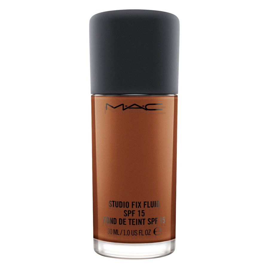 MAC Studio Fix Fluid Foundation SPF15 Nw60 30ml