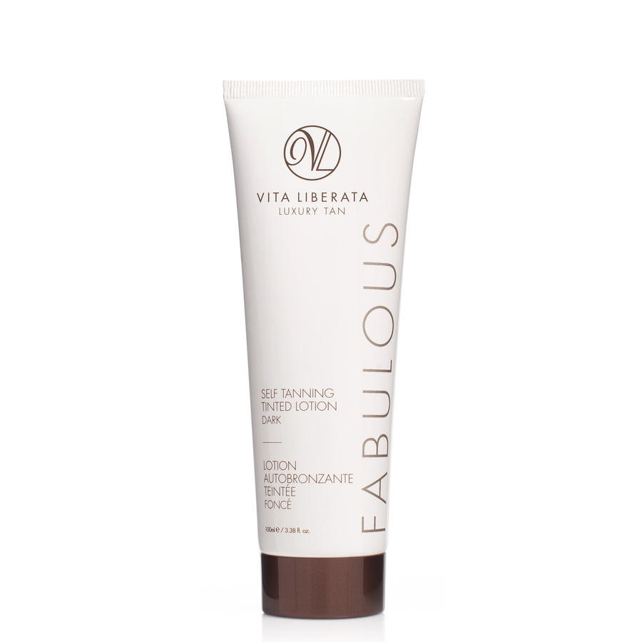 Vita Liberata Self Tanning Lotion Dark 100ml