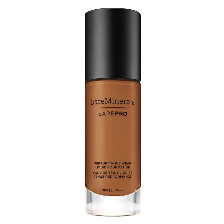 BareMinerals barePro Performance Wear Liquid Foundation SPF20 #24.05 Mapel 30ml