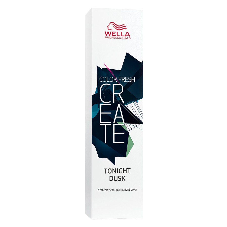 Wella Professionals Color Fresh Create Tonight Dusk 60ml