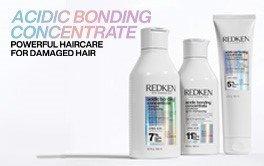 Acidic Bonding Concentrate